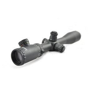 Image 4 - Visionking 4 16x44 Side Focus Riflescope Waterproof Mil Dot Riflescope For Hunting Tactical Rifle Scope With 11mm Mount Rings