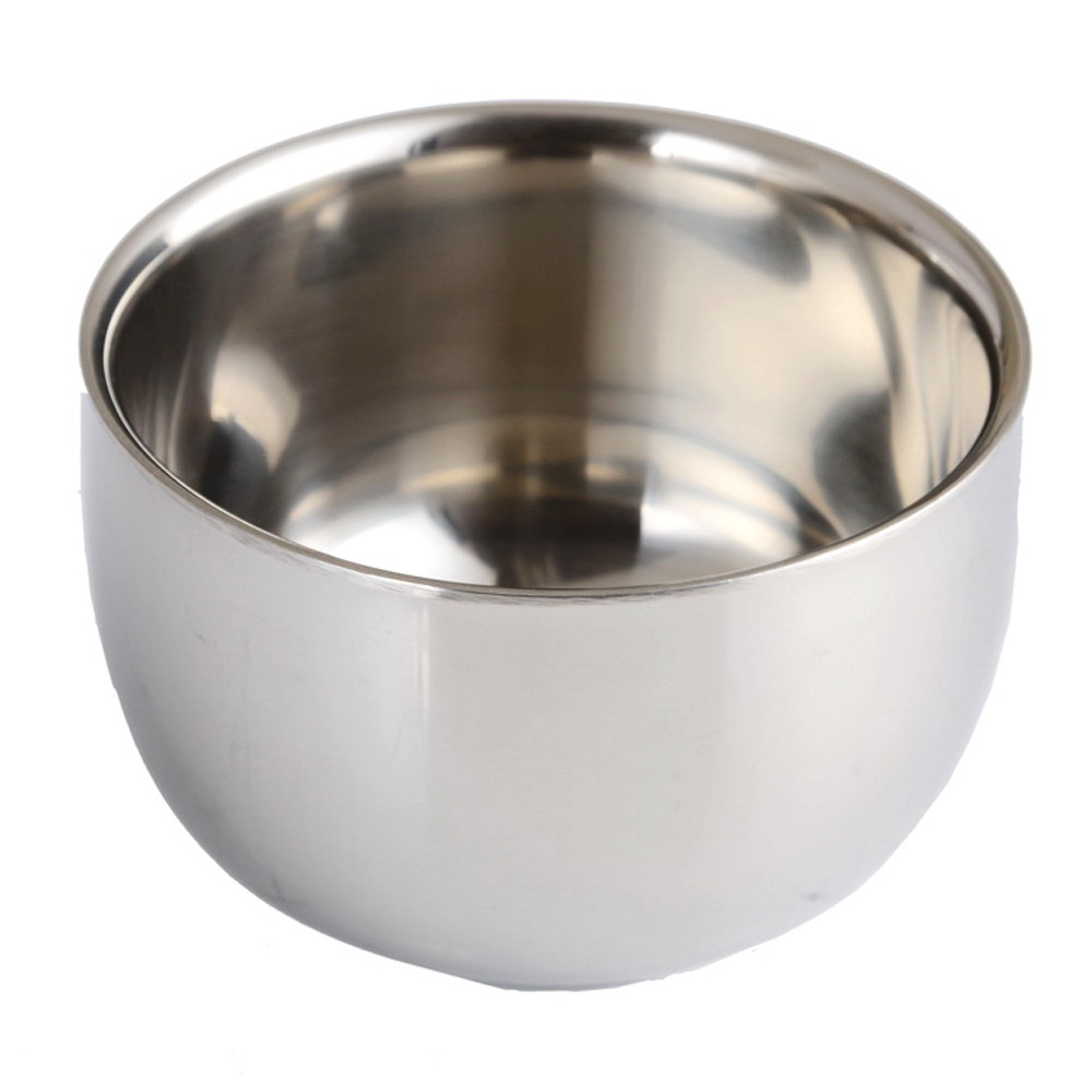 1 pc Mixing Bowl With Double Layer laser Welding Structure Suitable For Families And Restaurants