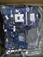 LA-6062P K000109880 A660 A665 connect with motherboard full test lap connect board