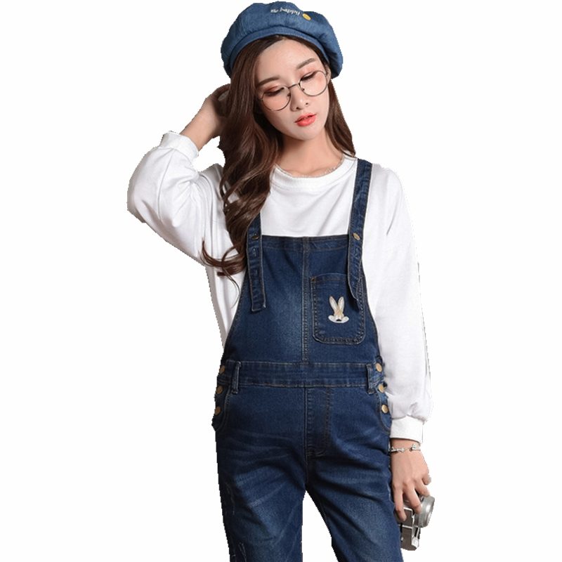 Jeans For Pregnant Women Pregnant Women Cowboy Pants Pants Adjustable Pregnant Women Pants Grossesse Pregnant Women Clothes