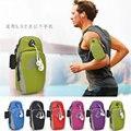 Спортивная сумка для мобильного телефона  мужская сумка для бега  нарукавник для iPhone XS MAX XR Samsung Huawei  нарукавная повязка