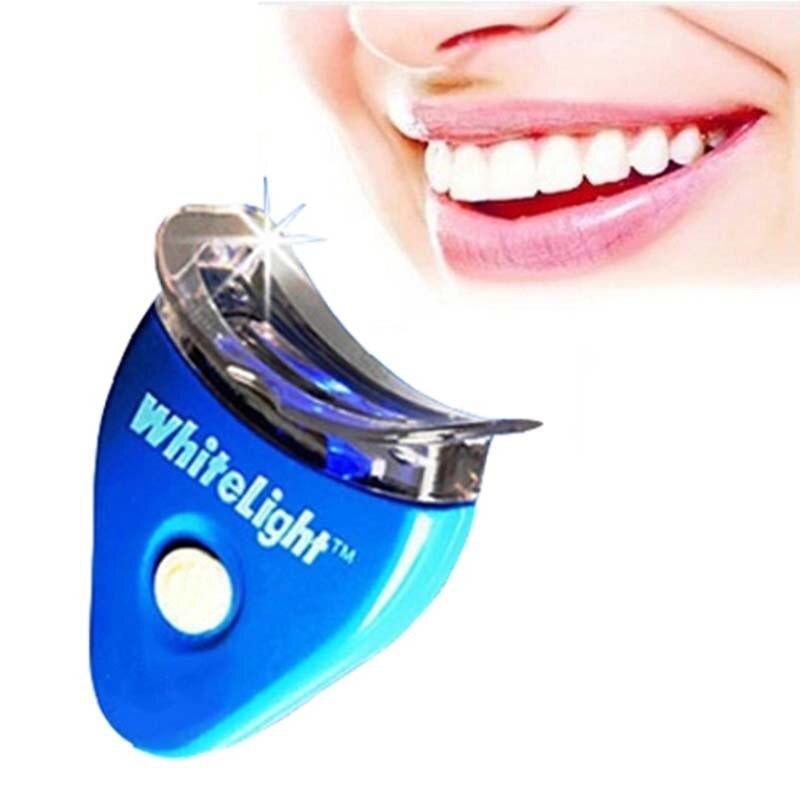 Dental White light teeth...