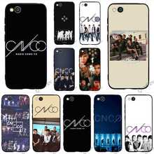 Print CNCO Christopher Velez Phone Cover for Xiaomi Mi 8 Lite Case A1 A2 6 F1 Soft цены онлайн