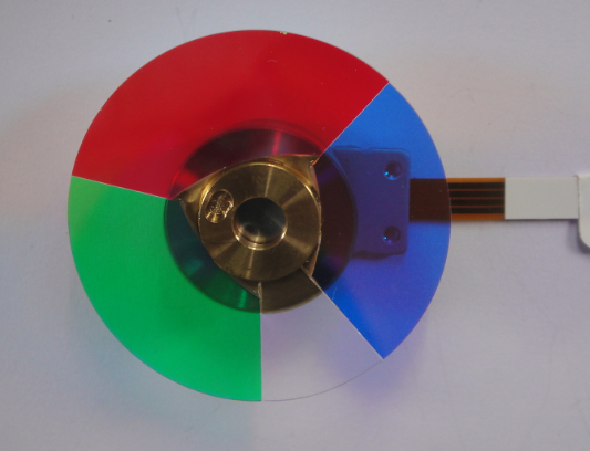ФОТО Projector Color Wheel For TDP-D1