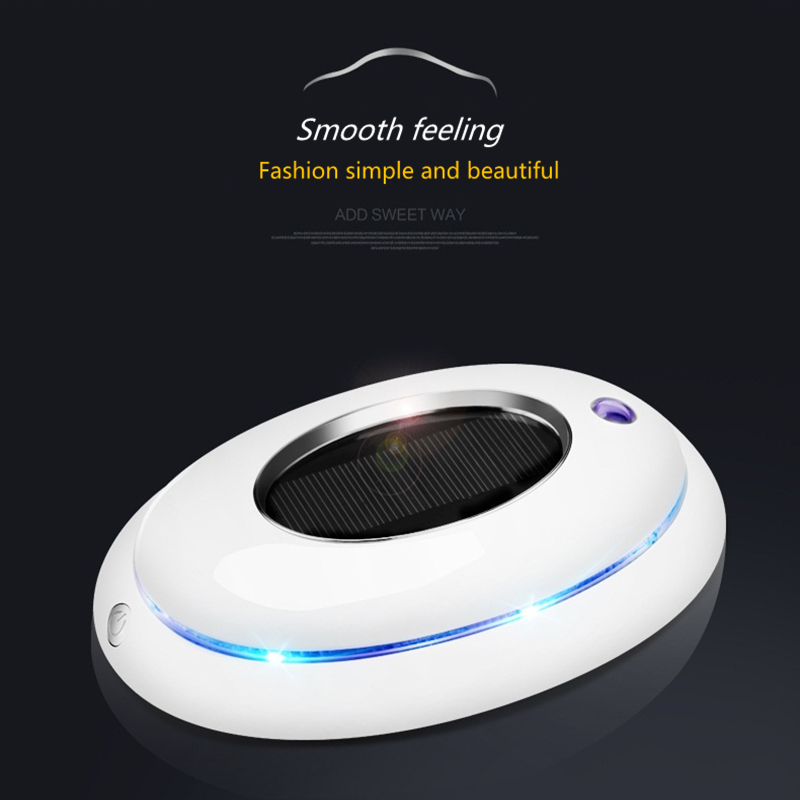 ФОТО free shipping New design Multifunction Car Ionizer Air Purifier air purifier humidification