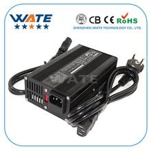 67.2 V 3A Chargeur 16 S 60 V E-bike Li-ion Batterie Intelligent Chargeur Lipo/LiMn2O4/LiCoO2 batterie Chargeur de Certification Mondial