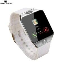 Camera DZ09 Smartwatch Bluetooth Smart Watch Relogio Watch Android Phone Call SIM TF for men