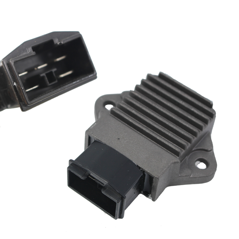 Image 4 - Motorcycle 12v Voltage Regulator Rectifier for Honda CB400 CB250 CB600 CBR900 CBR400RR NC23 CBR900RR CBR600 f2 f3 Hornet RVF400-in Motorbike Ingition from Automobiles & Motorcycles