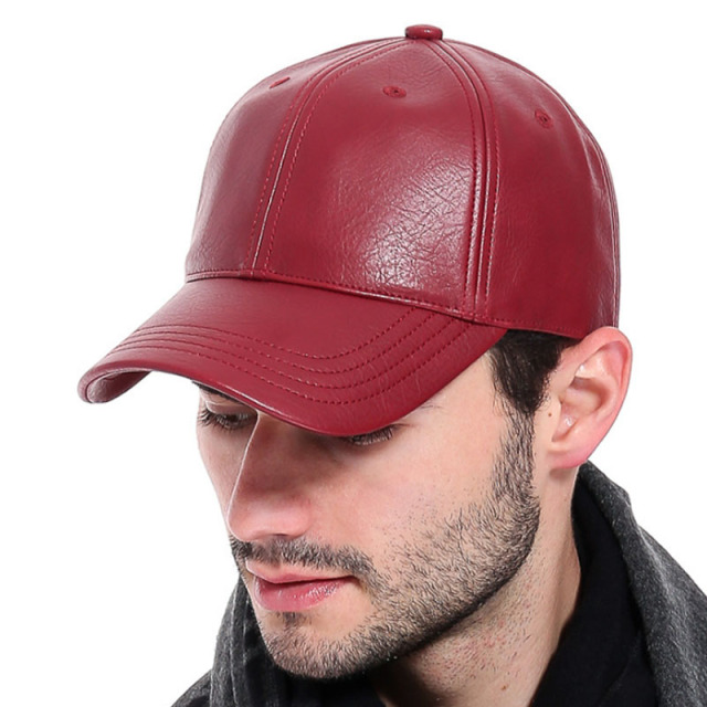 Wine Red Black trucker hat 5c64fecf9d5a3