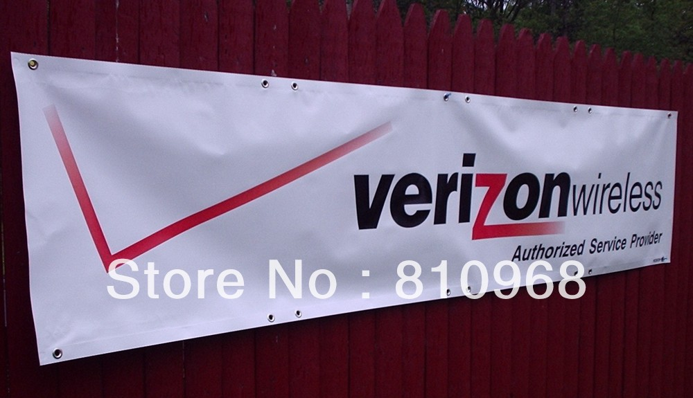 Popular Pvc Banner SizesBuy Cheap Pvc Banner Sizes Lots From - Vinyl banners with grommets