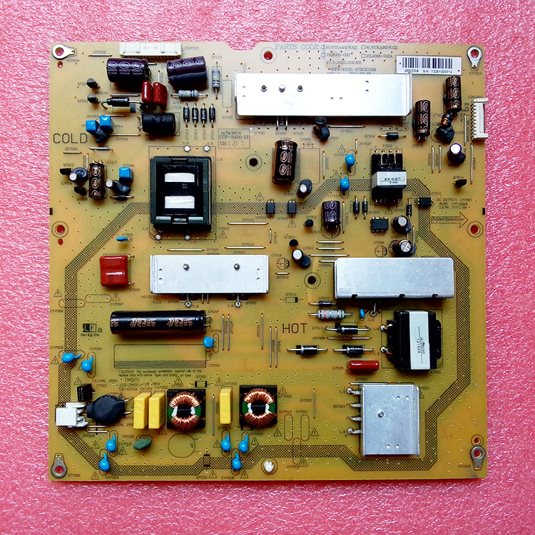 RUNTKA983WJQZ JSL2085-003A ORIGINAL LCD POWER BOARD 95% new for haier refrigerator computer board circuit board bcd 196bd 0064000866 driver board good working
