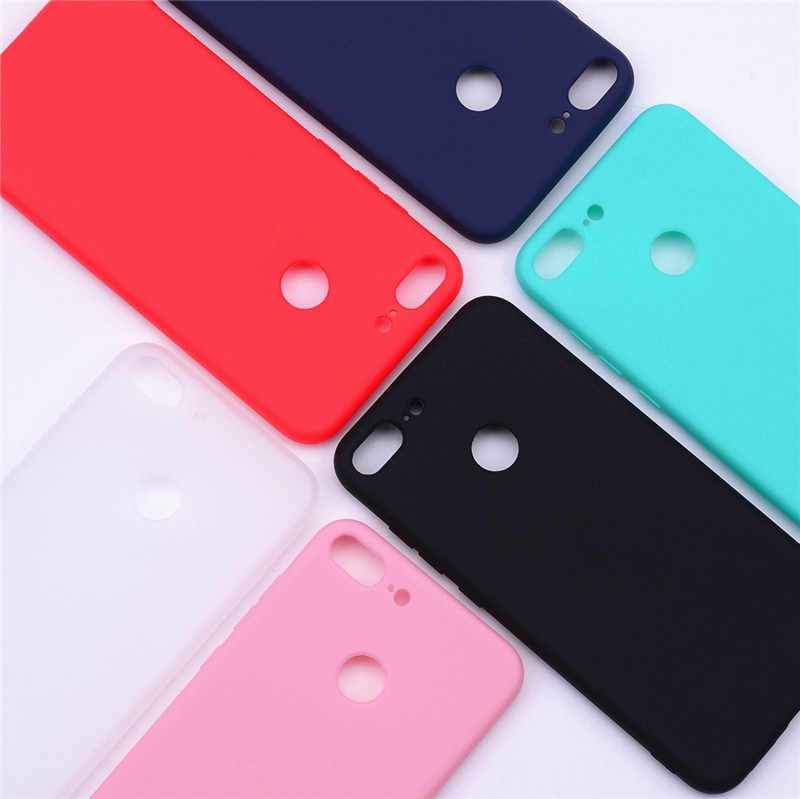 Honor 9 Lite Case Soft TPU for Huawei Honor 9 /Honor 9 Lite Case funda Bumper Silicone Back Case For Huawei Honor 9 Lite Cover