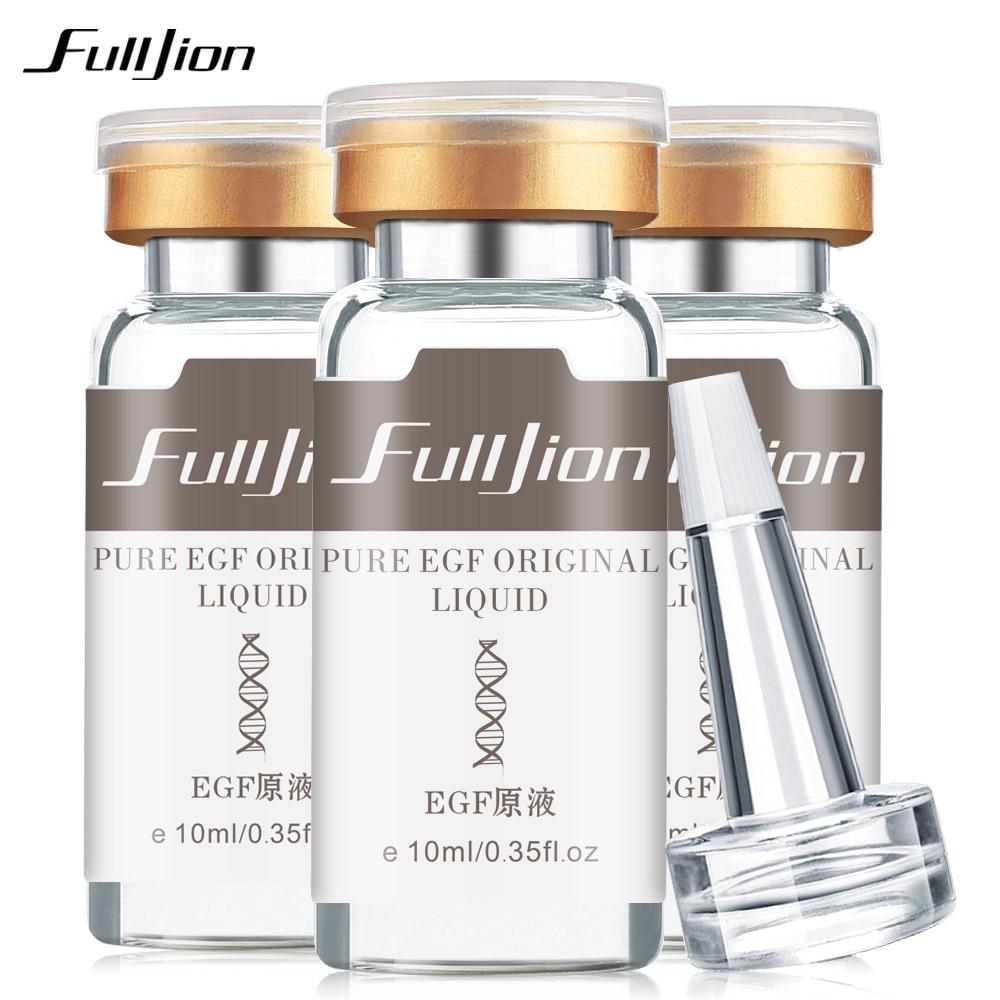 Buy Fulljion EGF Serum Repair Essence Remove Red Blood Acne Scar Cream Anti Aging Anti Wrinkle Whitening Skin Care Beauty Essentials for $1.49 in AliExpress store