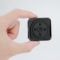 Mrs Win H5 Mini Camera Wifi IP 720P HD Micro Cameras Wireless Night Vision Camcorder Voice