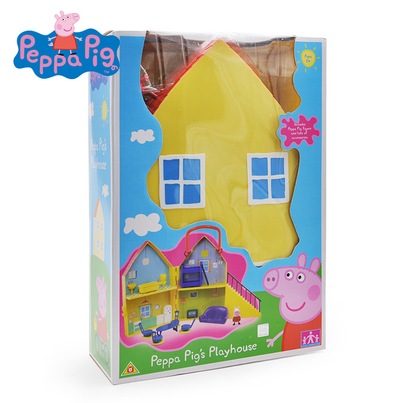 Peppa-Pig-Toys-Doll-Real-Scene-Model-House-PVC-Action-Figures-Family-Member-Toys-Early-Learning-Educational-toys-Gift-For-Kids-5