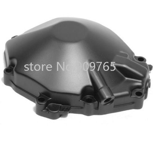 Алюминиевые двигателя статора Крышка картера Чехол для мотоцикла Сузуки системы GSX-Р 1000 2009-2011
