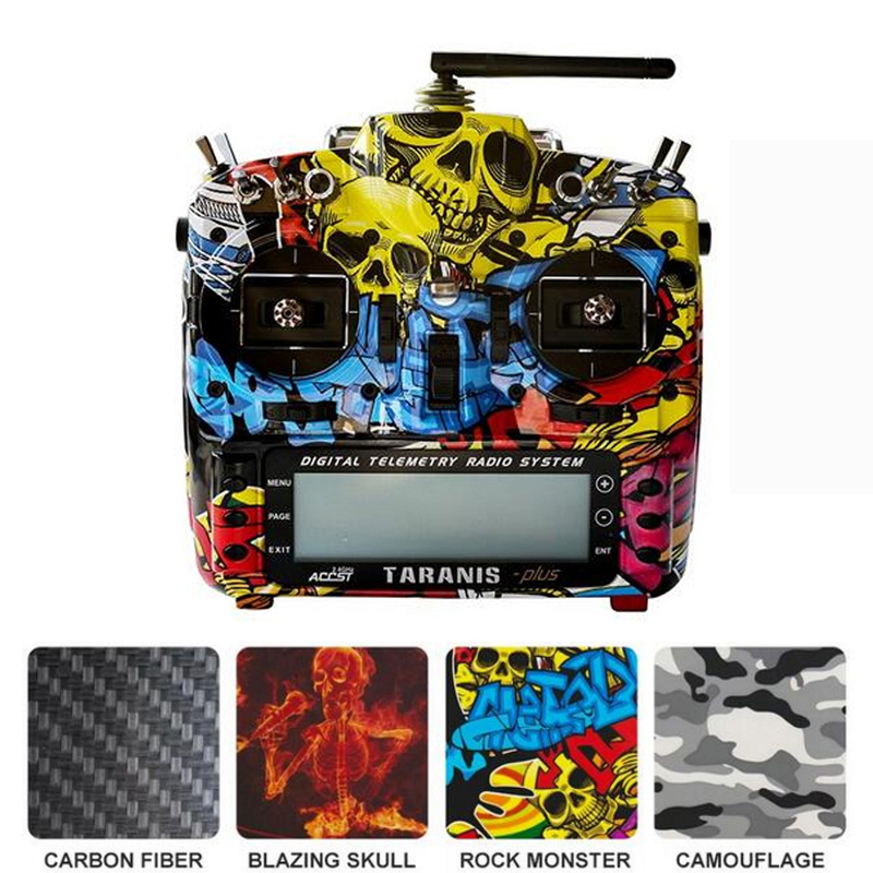 FrSky X9D Plus Taranis Transmitter Tx (Special Edition ) zenfone 2 deluxe special edition
