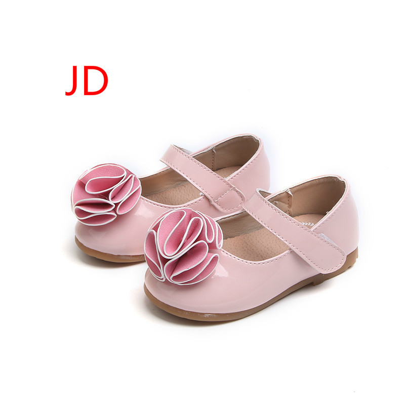 Spring New Baby Boy Children Shoese Childrens High Heel Kids Shoes For Chaussure Enfant Girls