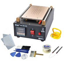 Separator-Machine-Max Lcd-Screen Mobile-Phone-Disassemble-Repair-Tool Vacuum-Glass Built-In-Pump