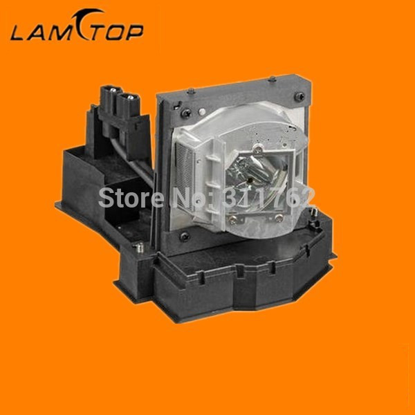 Free shipping Compatible projector bulb with housing SP-LAMP-041   fit  for IN3102 high quality compatible projector bulb module l1624a fit for vp6100 free shipping