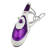 Ironing Clothing Artifact Ironing Multi purpose Steam Garment Steamer ITASYB 888