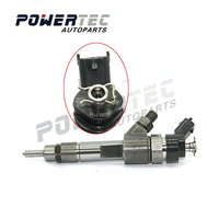 Injector for Bosch 0445120002 diesel fuel Injector common rail injection FOR IVECO / DAILY FIAT Citroen/ PEUGEOT RENAULT TRUCKS