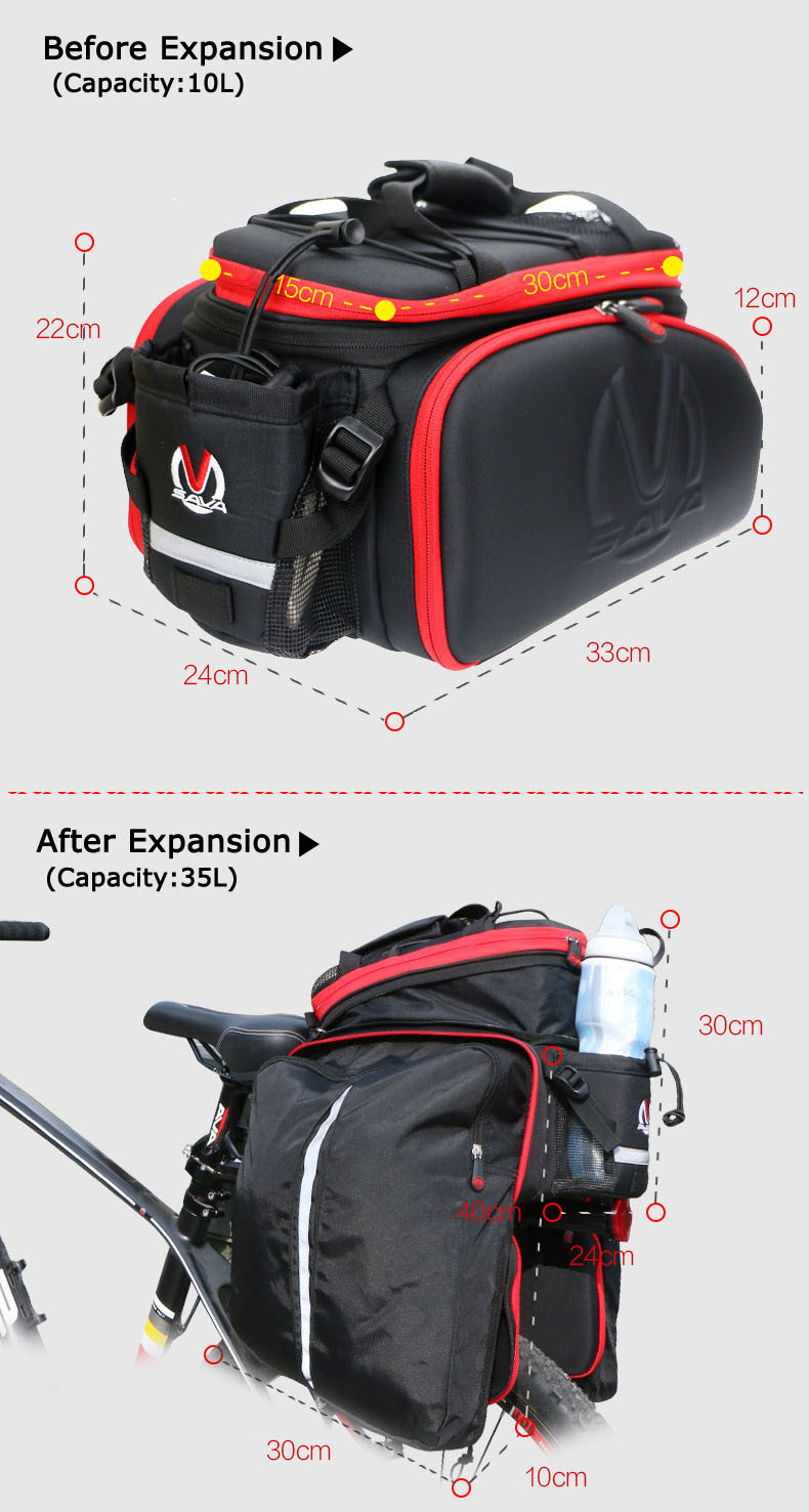 Trunk Bag - 6
