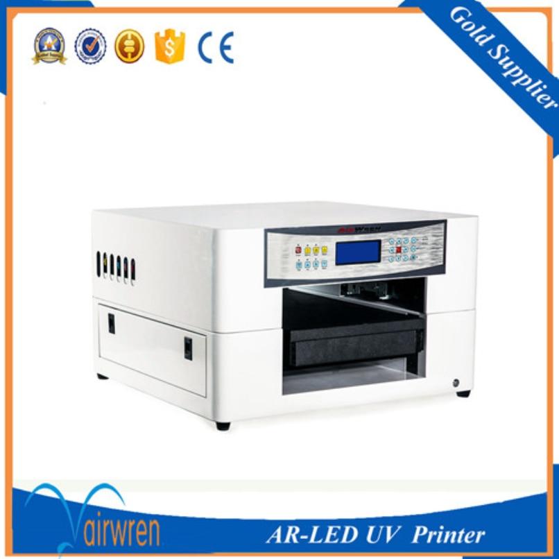 snabb leverans platt-uv-skrivare a3 telefonväska skrivare keramiska - Kontorselektronik - Foto 5