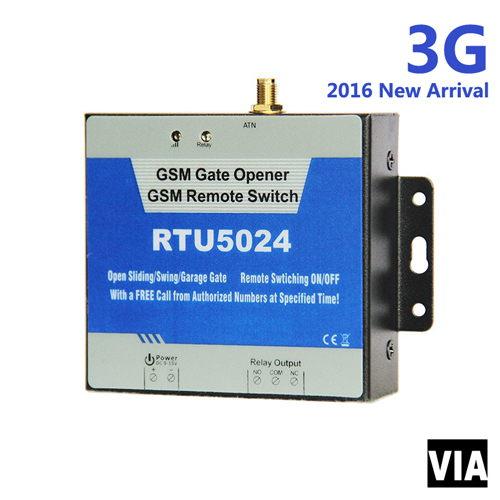 ФОТО RTU5024 3G Free Shipping GSM SMS Access Controller ,Quad-band, can work in the worldwide