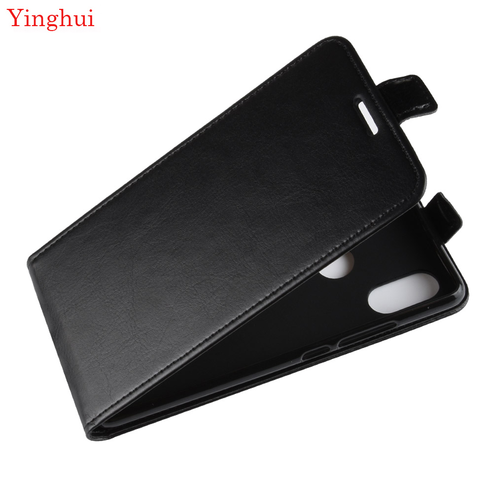 For <font><b>Xiaomi</b></font> <font><b>MI</b></font> <font><b>8</b></font> <font><b>Case</b></font> Flip Leather <font><b>Case</b></font> For <font><b>Xiaomi</b></font> <font><b>MI</b></font> <font><b>8</b></font> High Quality <font><b>Vertical</b></font> Cover With Card Holder For <font><b>Xiaomi</b></font> <font><b>MI</b></font> <font><b>8</b></font> image