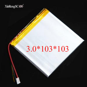 3.7v 6000mAh For Onda V80Plus V80 Plus OC801 OI100 V80SE OI101 Tablet PC Battery