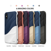 Ringke Wave Case for iPhone X