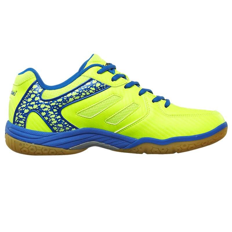 Chaussures de Badminton d'origine Kawasaki homme et femme Zapatillas Deportivas chaussures de sport respirantes résistantes à l'usure K-062 - 2