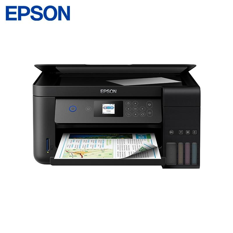MFD Epson L4160 0012 блендер aresa ar 1113