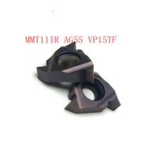 מחרטה כלי מחרטה כלי MMT11IR AG55 VP15TF / UE6020 / US735 כלי קרביד, כלי CNC 55 (1)