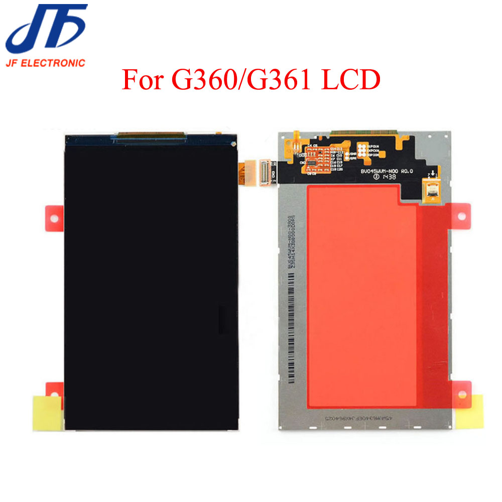 High Quality 4 5 For Samsung Galaxy Core prime G360 G361 Lcd Display Screen Free Shipping