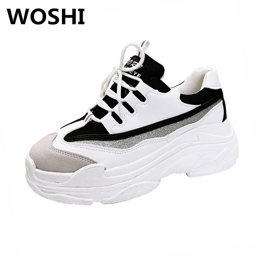 Shoes women Fashion Designer Casual Shoes woan 2018 Spring Shoes flats Breathable Mesh Lace Up sneakers shoes women big size k3 instantarts cute glasses cat kitty print women flats shoes fashion comfortable mesh shoes casual spring sneakers for teens girls