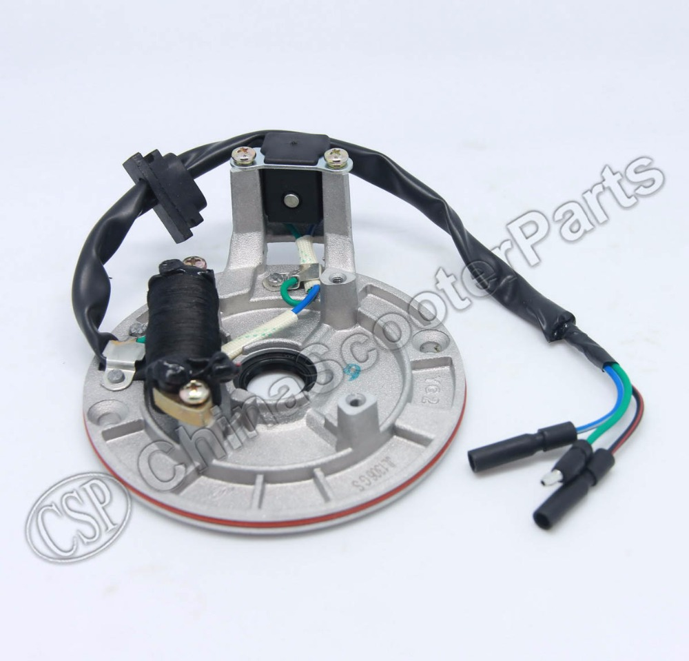 chinese dirt bike kick start wiring chinese pocket bike