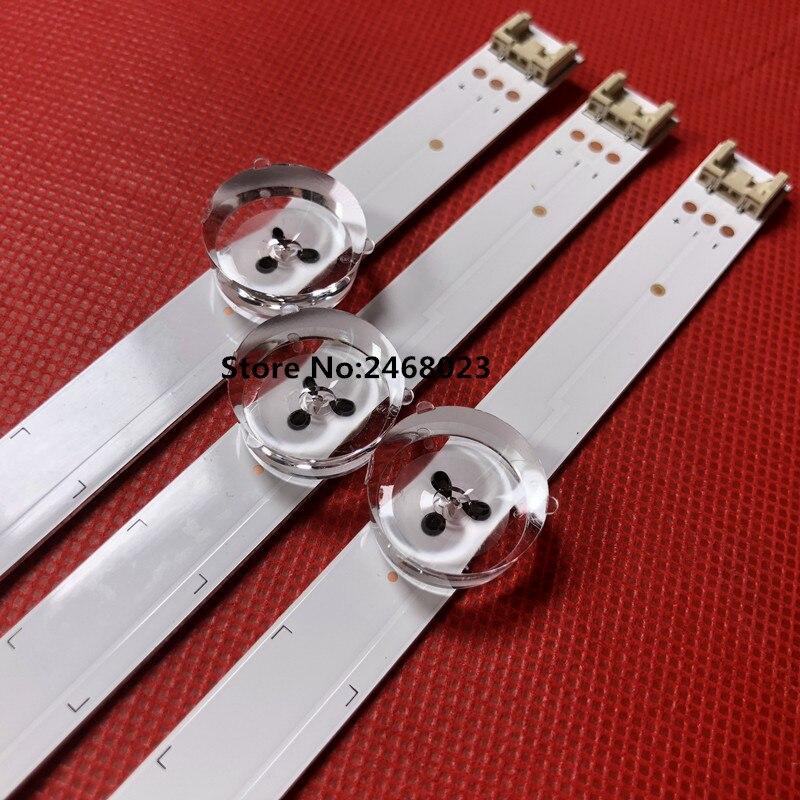 New 59cm Led Backlight 6leds For Lg 32 Inch Tv Innotek Drt 3.0 Sung Wei 55v0 E74739 Wooree A/b Uot 32mb27vq 32lb5610 32lb552b Computer & Office