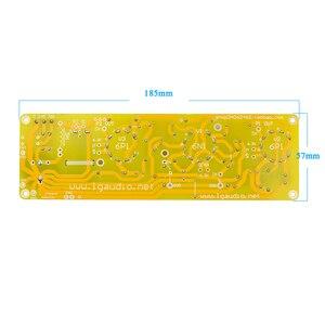 Image 5 - AIYIMA 6N1 + 6P1 Valvola di Bordo Amplificatore Stereo Tubo A Vuoto Amplificatori Filamento di CORRENTE ALTERNATA di Alimentazione + 3 pz Tubi