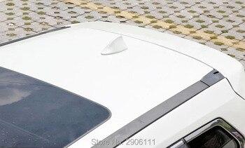 Antena tipo aleta de tiburón de coche radio accesorios de reacondicionamiento de señal para Citroen c2 c4 c5 c4l c3 saxo xsara picasso berlingo coche-estilo