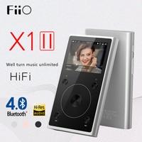 2016 FiiO Fx1221 X1II X1K X1 II 2nd Generation X1 Upgrade Version DAC Loseless MP3