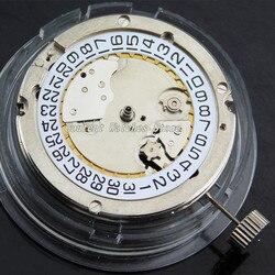 Дата Чайка 2551 автоматический механический механизм Fit Parnis мужские наручные аксессуары