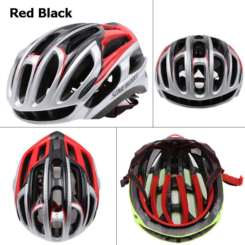 29 Vents Bicycle Helmet Ultralight MTB Road Bike Helmets Men Women Cycling Helmet Caschi Ciclismo Capaceta Da Bicicleta SW0007 (17)