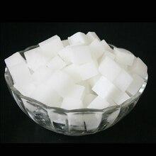 1 кг белого расплава и залить мыльная основа для DIY ручной работы мыло масло/грудное молоко/соевое молоко мыло сырье- растительная основа