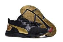 Femmes Enflamment Xt V2 Wns D'or Chaussures De Course Puma duWIxgN