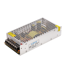 DC12V 120W 10A LED Switching Power Supply Driver Input Voltage is 100~120V/200~240V AC use for led light tape string strips