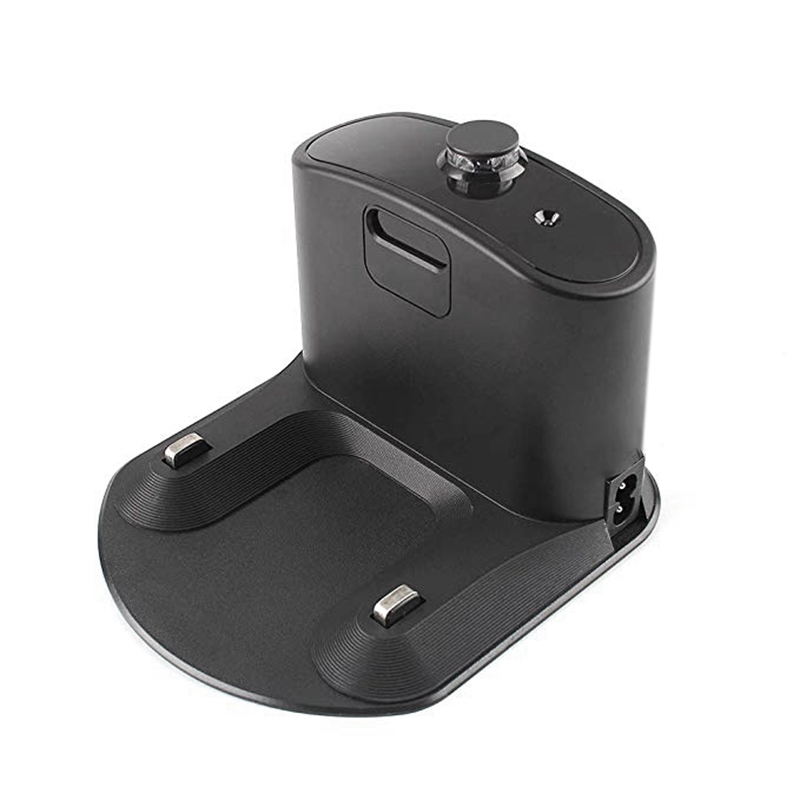 SANQ Charger Dock Base Charging Station For Irobot Roomba 500 600 700 800 900 Series