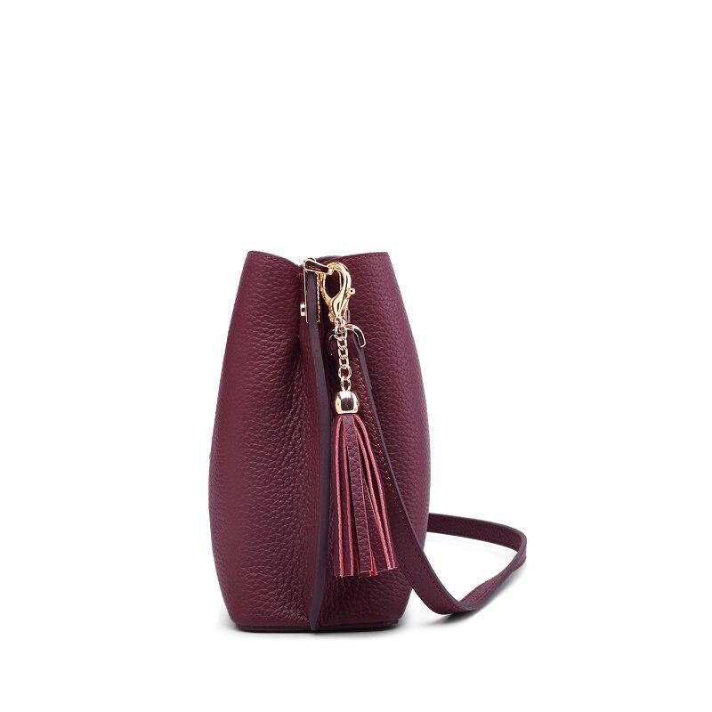 couro bolsa de marcas famosas Tipos de Sacos : Ombro e Crossbody Bolsas