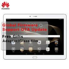 International Firmware Huawei MediaPad M2 10.0 3GB RAM 16/64GB ROM Kirin 930 Octa Core Tablet PC 10.1 inch Android 13.0MP GPS Q